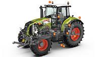 Тракторы CLAAS AXION 850/820