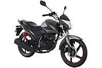 Мотоцикл Lifan LF150-2E Графит