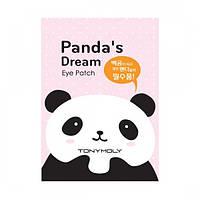 Маска для кожи вокруг глаз Tony Moly Panda's Dream Eye Patch