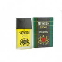 Туалетная вода для мужчин SHOWMAN KING