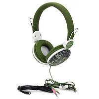 Наушники ProLogix MH-A920M Green