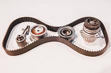 Ремінь ГРМ, генератора, ролики, ланцюг грм, натягувач ланцюга