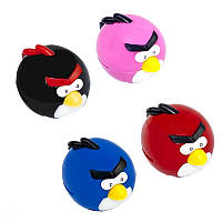 MP3 Angry Birds (мини плеер брелок Энгри Бердс)