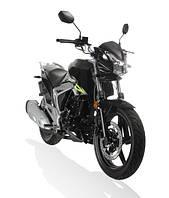 Мотоцикл lifan LF250-3A Черный