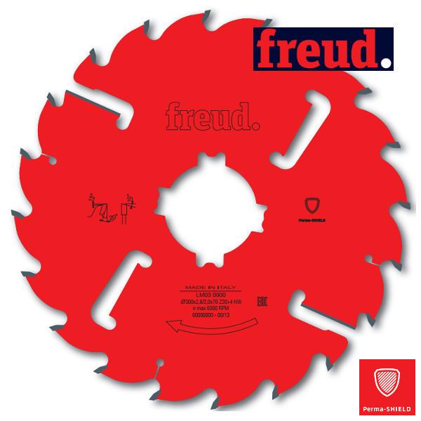 Дисковая пила для многопилов, средний пропил D = 250 мм. Freud