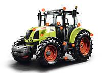 Тракторы CLAAS ARION 430-410