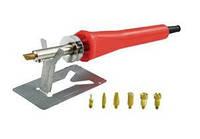 Прибор для выжигания по дереву с насадками, Идейка ТР-114