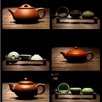 Чайники, Чайная посуда и аксессуары