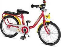 Детский велосипед PUKY Z6 red (Код: PUKY-4213)