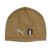 Мужская шапка puma italia (Оригинал)