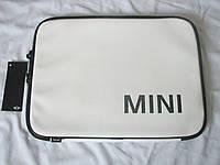 Белый чехол сумка рюкзак для ноутбука Новый Оригинал Mini Cooper
