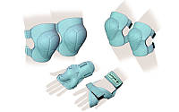 Защита для роллеров детская SK-4684G. Суперцена!