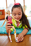 Кукла Барби футболистка - Made to Move The Ultimate Posable Soccer Player, фото 4