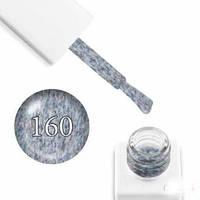 Гель-лак Trendy Nails № 160, 8 мл