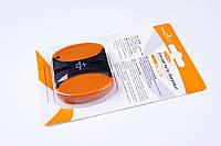 Точилка для ножей бабочка,T1301,двойная,точилки механические универсальные, фото 1