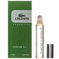 Lacoste essential parfum oil 7ml