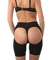 Моделирующие шортики - лифтеры для женщин для поднятия ягодиц Smart Body (трусы Смарт Боди)