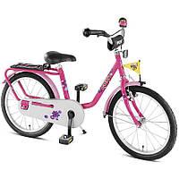 Детский велосипед PUKY Z8 pink