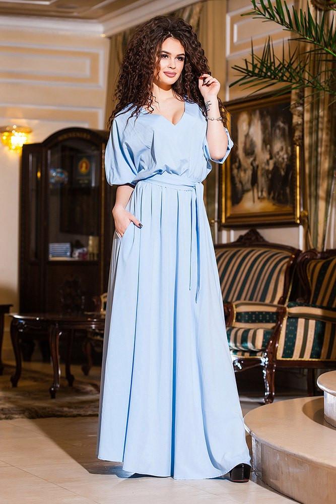 сшить модное платье своими руками 2017