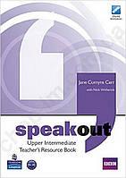 Speakout Upper-Intermediate Teacher's Book (книга для учителя)