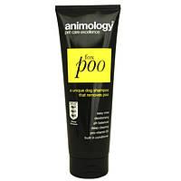 Пробник Шампунь 20:1 для удаления неприятных запахов ANIMOLOGY FOX POO SHAMPOO