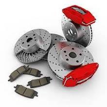 Гальмівна система: диски передні, гальмівні барабани, колодки, гальмівні шланги