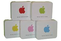 """Дорожный набор для контактных линз """"Apple"""""""