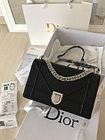 "Стильная сумочка Dior ""Diorama"" Cruise 2017"