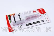 Точилка для ножей,В-11,двойная,точилки механические универсальные