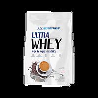 Комплексный протеин AllNutrition Ultra Whey 2.27 kg