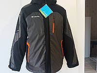 Лыжные куртки Columbia