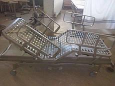 Аренда функциональных медицинских кроватей