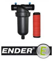 """Фильтр дисковый 1 1/2"""" «ENDER» (пропускная способность 14 м3/ч)"""