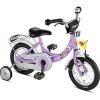 Двухколесный велосипед PUKY ZL 12 ALU lilac