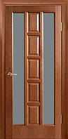 Двери шпонированные