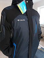 Куртка мужская лыжная columbia