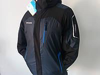 Лыжная мужская куртка columbia