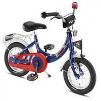 Велосипед детский Puky Zl 12-1 Alu Capt'n Sharky 12'',