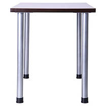 Опора для стола Кая Алюм (AMF-ТМ), фото 2