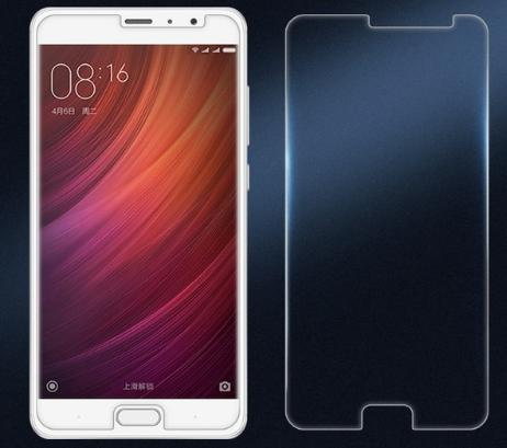 Защитное стекло для Xiaomi Redmi Pro