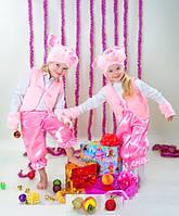Карнавальный костюм  Свинка, Поросенок Пятачок