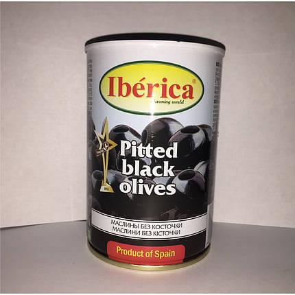 Маслины без косточки Iberica, фото 2