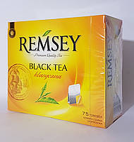 Чай Remsey Black Tea