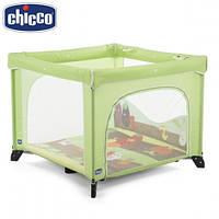 Игровой манеж Chicco Fruit Saland 79841.03