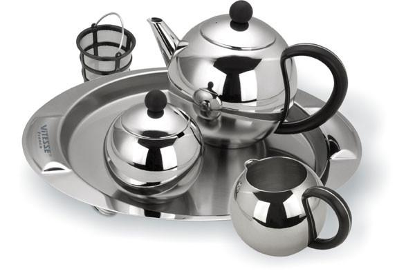 Чайный набор Vitesse VS-1248 (7 предметов)