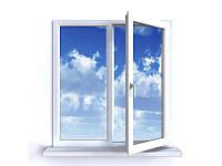 ПВХ конструкция (окно) серия ALTHAUS system A 04