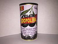 Маслины с косточкой Coopoliva