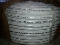 Труба металлопластиковая Pexal ∅16х2.00 НА ОТРЕЗ, Любой метраж.