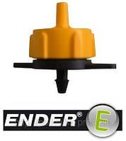 Капельница компенсирующая давление, 4л/ч «ENDER» (капельное орошение)