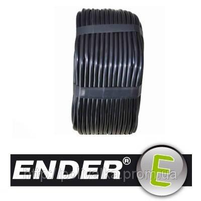 Микротрубка ПВХ, диаметр 3*5 мм «ENDER» 100 м.
